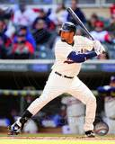 Minnesota Twins - Aaron Hicks Photo Photo