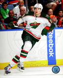 Minnesota Wild - Brett Bulmer Photo Photo