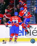 Montreal Canadiens - Alex Galchenyuk Photo Photo