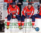 Washington Capitals - Alexander Ovechkin, Alexander Semin Photo Photo
