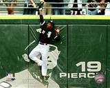Chicago White Sox - Dewayne Wise Photo Photo