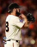 San Francisco Giants - Brian Wilson Photo Photo