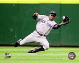 New York Yankees - Curtis Granderson Photo Photo