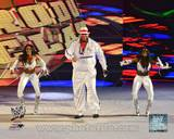 World Wrestling Entertainment - Brodus Clay Photo Photo