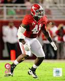 Alabama Crimson Tide - Courtney Upshaw Photo Photo