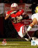Nebraska Cornhuskers - Brandon Jackson Photo Photo