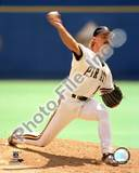 Pittsburgh Pirates - Doug Drabek Photo Photo