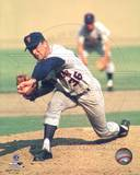 New York Mets - Jerry Koosman Photo Photo