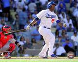 Los Angeles Dodgers - Carl Crawford Photo Photo