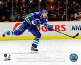 Vancouver Canucks - Andrew Alberts Photo Photo