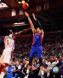 Detroit Pistons - Austin Daye Photo Photo