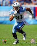 Tennessee Titans - Cortland Finnegan Photo Photo