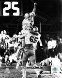 Boston College Eagles - Doug Flutie Photo Photo