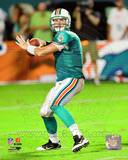 Miami Dolphins - Chad Henne Photo Photo