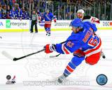 New York Rangers - Carl Hagelin Photo Photo