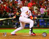 St Louis Cardinals - Carlos Beltran Photo Photo