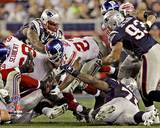 New York Giants - Brandon Jacobs Photo Photo
