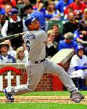 Los Angeles Dodgers - Jerry Hairston Jr. Photo Photo