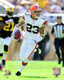 Cleveland Browns - Joe Haden Photo Photo
