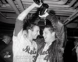 New York Mets - Jerry Koosman, Tom Seaver Photo Photo