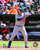 Los Angeles Dodgers - Adrian Gonzalez Photo Photo
