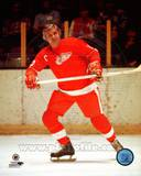 Detroit Red Wings - Alex Delvecchio Photo Photo
