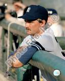 New York Yankees - Doug Drabek Photo Photo