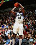 Minnesota Timberwolves - Anthony Tolliver Photo Photo
