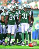 New York Jets - Darrelle Revis, Antonio Cromartie Photo Photo
