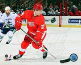 Detroit Red Wings - Cory Emmerton Photo Photo