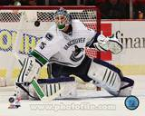 Vancouver Canucks - Cory Schneider Photo Photo