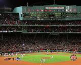 Boston Red Sox - David Ortiz, Koji Uehara Photo Photo