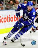 Toronto Maple leafs - Dion Phaneuf Photo Photo