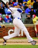 Chicago Cubs - Carlos Pena Photo Photo