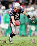 New England Patriots - Doug Flutie Photo Photo