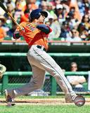 Houston Astros - Carlos Pena Photo Photo