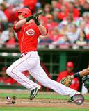 Cincinnati Reds - Drew Stubbs Photo Photo