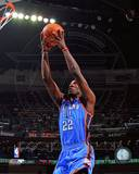 Oklahoma City Thunder - Jeff Green Photo Photo
