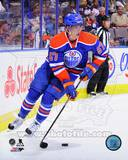 Edmonton Oilers - David Perron Photo Photo