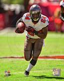 Tampa Bay Buccaneers - Darrelle Revis Photo Photo