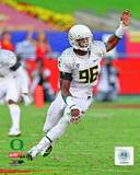 Oregon Ducks - Dion Jordan Photo Photo