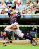 Minnesota Twins - Brian Dozier Photo Photo