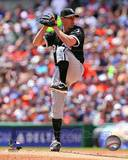 Chicago White Sox - Dylan Axelrod Photo Photo