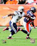 San Diego Chargers - Darrell Stuckey Photo Photo