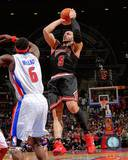 Chicago Bulls - Carlos Boozer Photo Photo