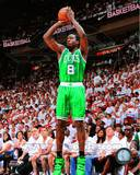 Boston Celtics - Jeff Green Photo Photo