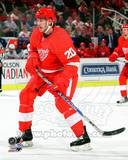 Detroit Red Wings - Drew Miller Photo Photo
