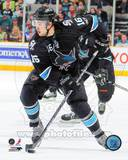 San Jose Sharks - Devin Setoguchi Photo Photo
