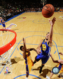 Golden State Warriors - Andrew Bogut Photo Photo