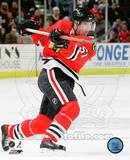 Chicago Blackhawks - Brian Campbell Photo Photo